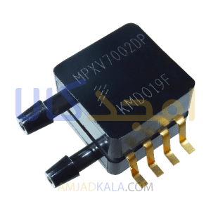 سنسور فشار MPXV7002DP