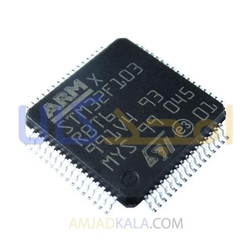 STM32F103RBT6