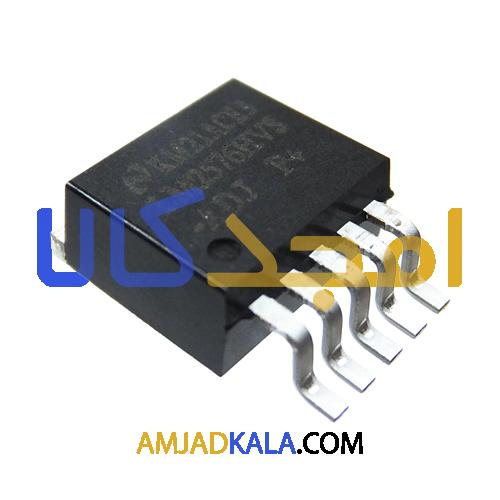 LM2576HVS-ADJ
