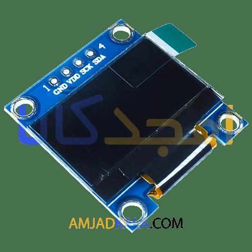 ماژول OLED رزولوشن 64x128