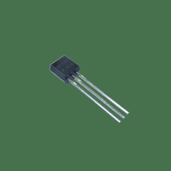 ترازیستور bc557