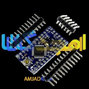 آردوینو Arduino pro mini