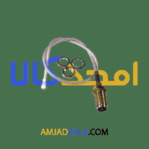 مبدل UFL به SMA نری