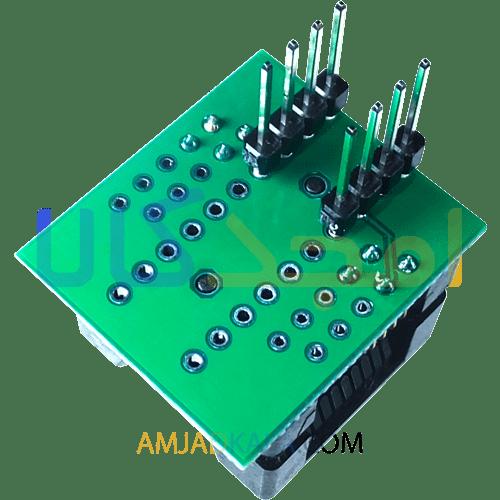 SOP8 Wide Adapter