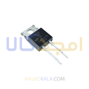 دیود BYC20-600